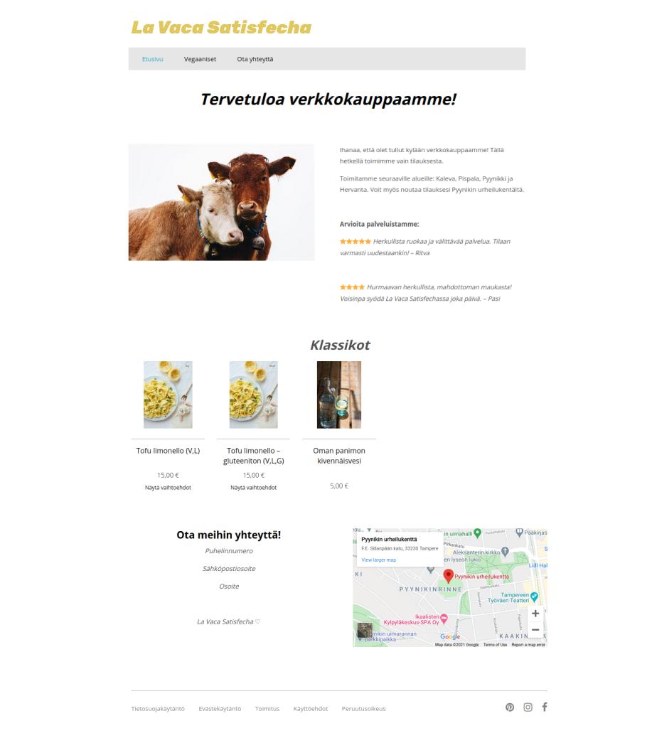 la vaca satisfechan etusivu(1)