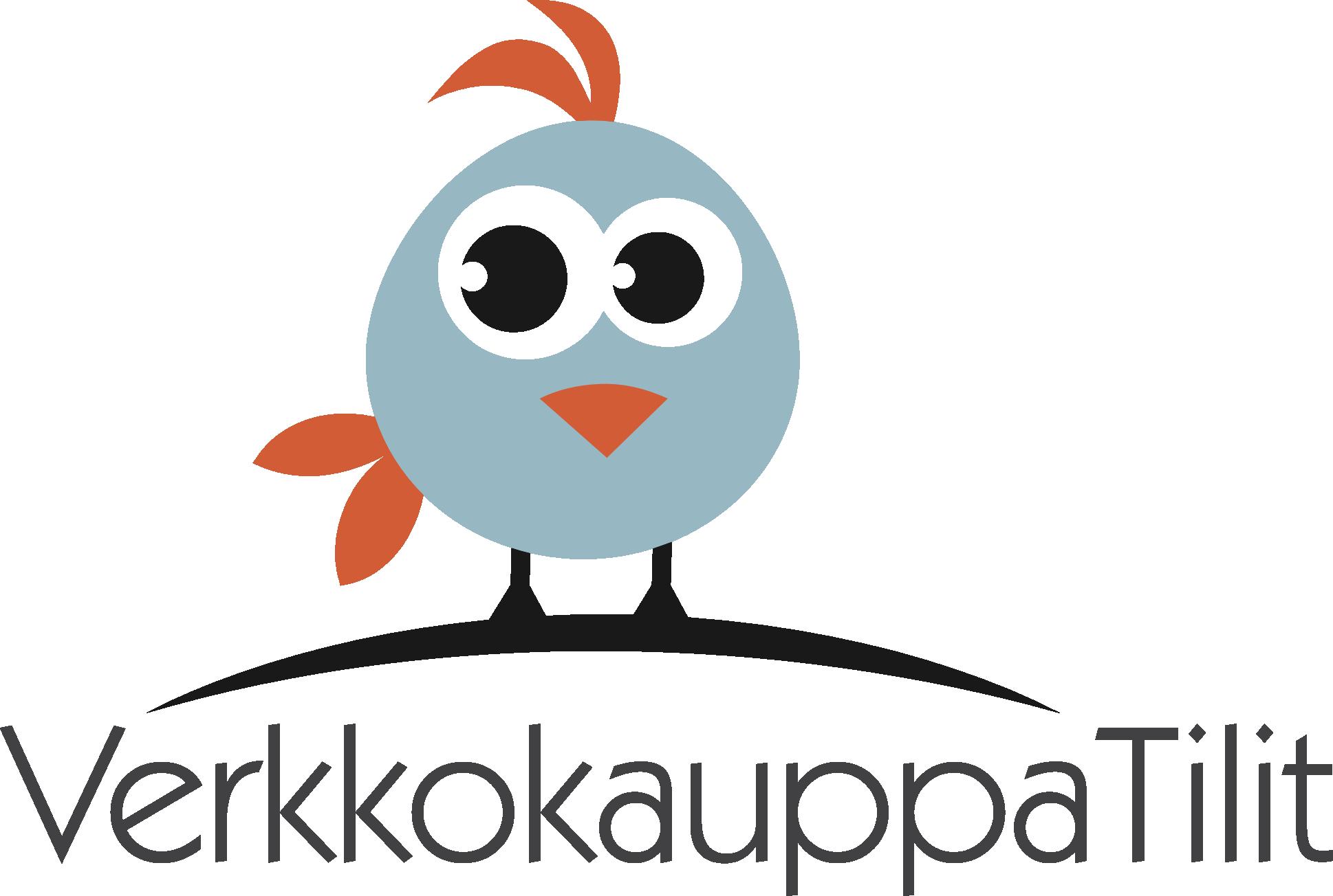 Verkkokauppatilit logo